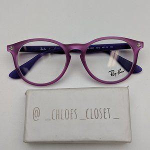 🕶️Ray-Ban RB1554 3672 Kid's Eyeglasses/TQ226🕶️